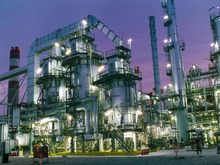 Мозырьский нефтеперерабатывающий завод