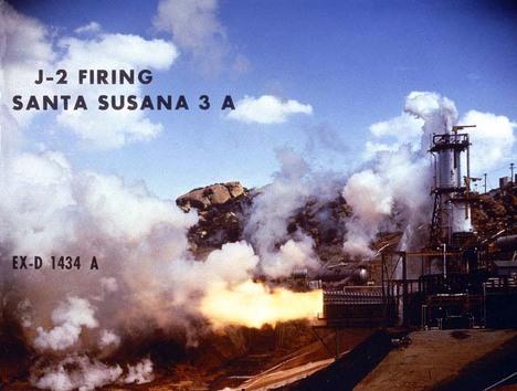 А пламя-то явно не водородное...