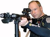 Террорист из Норвегии - Андерс Беринг Брейвик