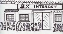 Банкиры или Хочу весь мир и еще 5%